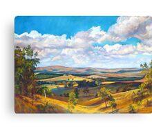 Ghin Ghin Landscape Canvas Print