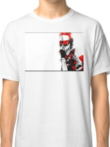 anime - pokemon - trainer red Classic T-Shirt
