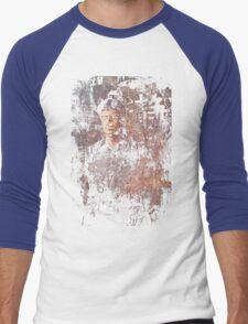 Captain Malcolm Reynolds Men's Baseball ¾ T-Shirt