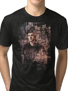 Captain Malcolm Reynolds Tri-blend T-Shirt