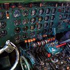 Captain's View by njordphoto