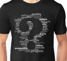 more questions... Unisex T-Shirt