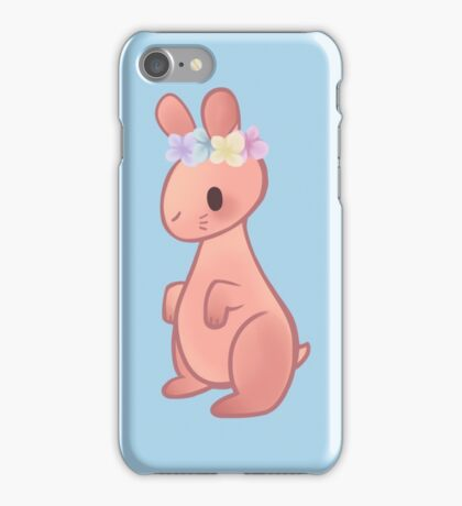 Cute Nug iPhone Case/Skin