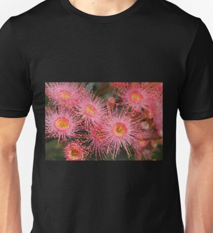 Flowering Gum Unisex T-Shirt
