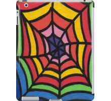 Disco Web! iPad Case/Skin