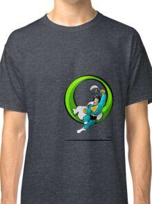 No Idea Man Classic T-Shirt