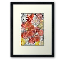 Ghosts of Daydreams Past # 1– March 19, 2010 Framed Print
