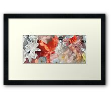 Ghosts of Daydreams Past #2 – March 19, 2010 Framed Print