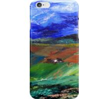 My beloved country iPhone Case/Skin