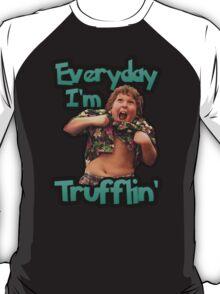 Chunk truffle shuffle T-Shirt