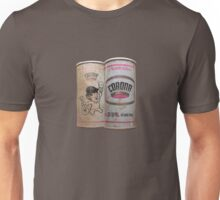 classic beer can (puerto rico) Unisex T-Shirt