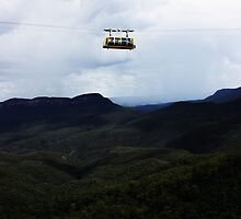 air bus by xeric