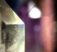 Crystal Towers © Vicki Ferrari by Vicki Ferrari