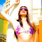 Oksana - Vegas Portfolio Shoot III by deahna