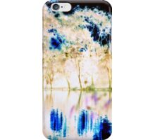 River Echoes 3 iPhone Case/Skin