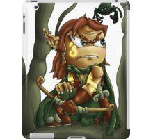 Chibi Ranger iPad Case/Skin