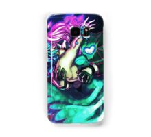 Kissed by a ghost Samsung Galaxy Case/Skin