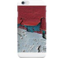 tri-color iPhone Case/Skin