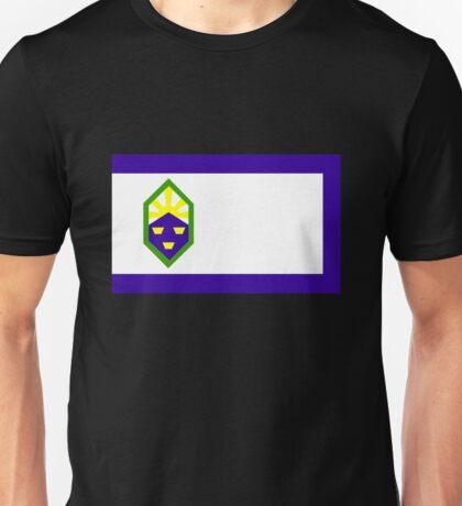 Colorado Springs  Unisex T-Shirt
