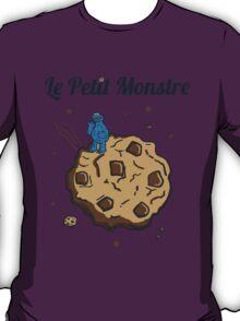 Tshirt The Little Monster - Le petit Monstre T-Shirt