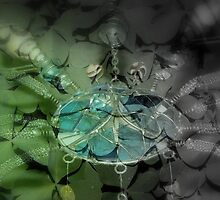 Lucky Crab by Adrena87