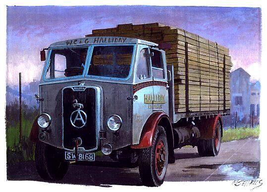 Atkinson L by Mike Jeffries