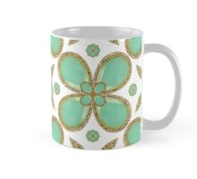 Luxury Decorative Pattern Collage Mug