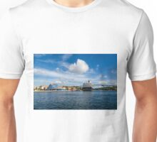 Colorful Curacao Unisex T-Shirt