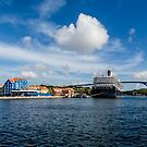 Colorful Curacao by dbvirago