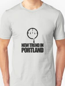 New Trend In Portland T-Shirt