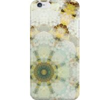 Swan White Feathers iPhone Case/Skin