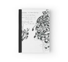Project review Hardcover Journal