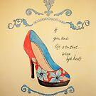 Shoes by Elisabete Nascimento