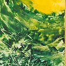 Leafy Sun by Barry Moulton