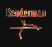 Benderman by kennyn