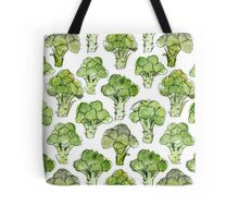 Broccoli Tote Bag