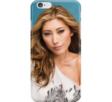 Dichen Lachman iPhone Case/Skin