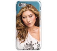 Dichen Lachman iPhone Case/Skin