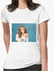 Dichen Lachman Womens Fitted T-Shirt