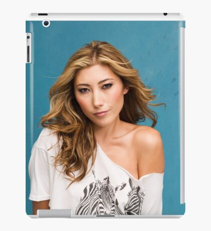 Dichen Lachman iPad Case/Skin