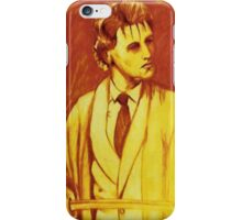 Now You've Made Me Mad iPhone Case/Skin