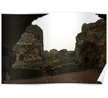 Camber Castle Poster
