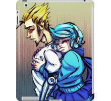 Lost souls iPad Case/Skin