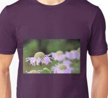 Purple Fade Unisex T-Shirt