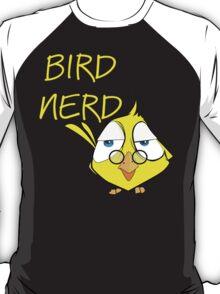 Bird Nerd Funny Ornithology T Shirt T-Shirt