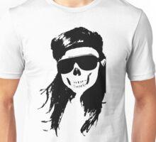 Jen Skull Unisex T-Shirt