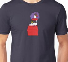Dreaming of Mog-Baron Unisex T-Shirt