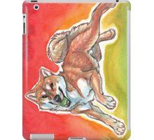 Shiball iPad Case/Skin