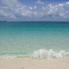 Whitehaven Beach by footsiephoto