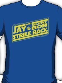 Jay and Silent Bob Darth Vader T-Shirt